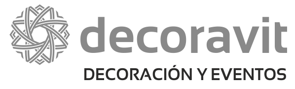 Decoravit Eventos y Decoracion S.L.